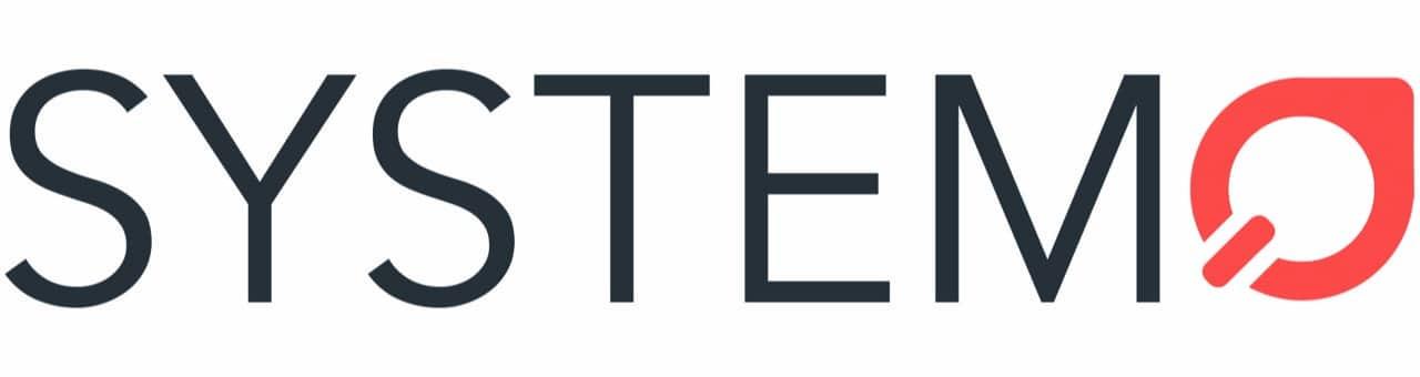 Logo Systemo - Accompagnement Informatique dans le Haut-Rhin